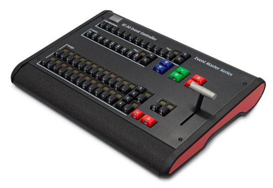 Event-Controller - Barco EC-30 rent