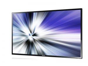 65 Zoll LED LCD Display - Samsung ME65B mieten