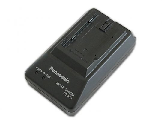 Akku-Ladegerät – Panasonic DE-A88D
