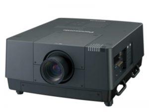 16000 Lumen XGA-Panasonic PT-EX16KE mieten