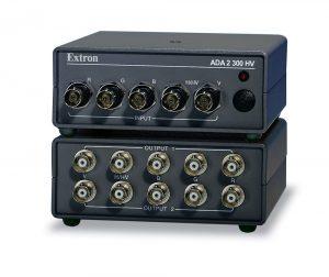 Potentialtrenner & RGBHV-Verteiler 1></noscript>2 - Extron ADA 2 300 HV mieten