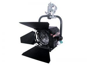 Stufenlinsenscheinwerfer 1 kW - Desisti Leonardo mieten
