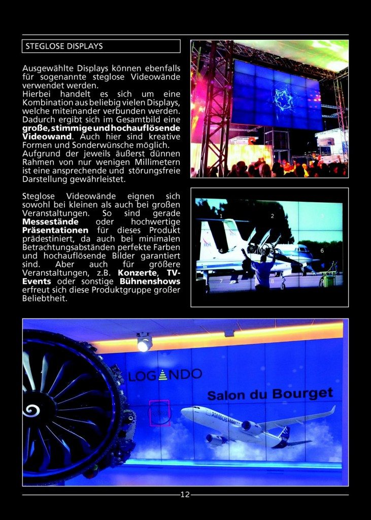 Logando Broschüre 12