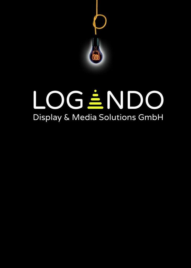 Logando Broschüre 1