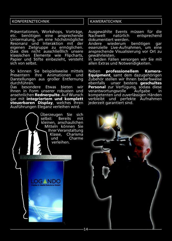Logando Broschüre 14