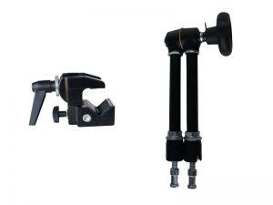 Magic Arm - Manfrotto 244/143N und 035 mieten