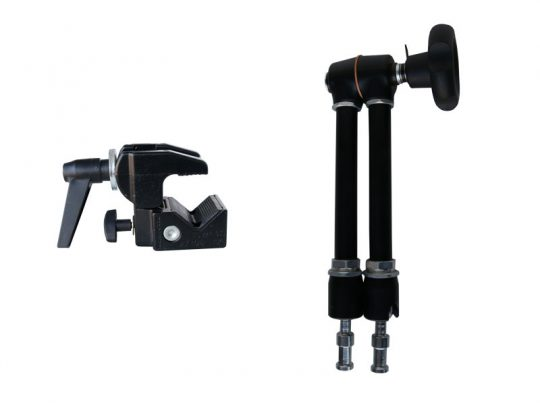 Magic Arm - Manfrotto mieten