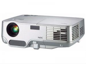 2600 Lumen XGA - NEC NP50 (Gebrauchtware) kaufen