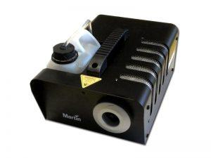 Nebelmaschine - Magnum 650 mieten