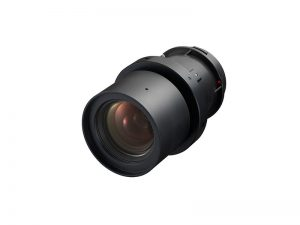 Standardzoom-Objektiv - Sanyo LNS-S20 mieten