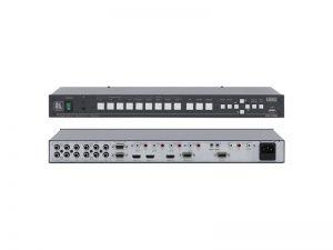 Präsentationsscaler / -umschalter - Kramer VP-728 (Gebrauchtware) kaufen