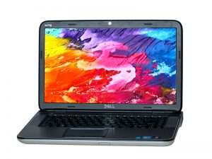 Laptop 15.6 Zoll - DELL XPS 15 L502X mieten