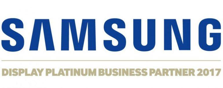 Logando-samsung-display-platinum-business-partner