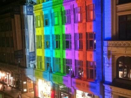 Lichtfest 2014 – die Vorbereitungen laufen!