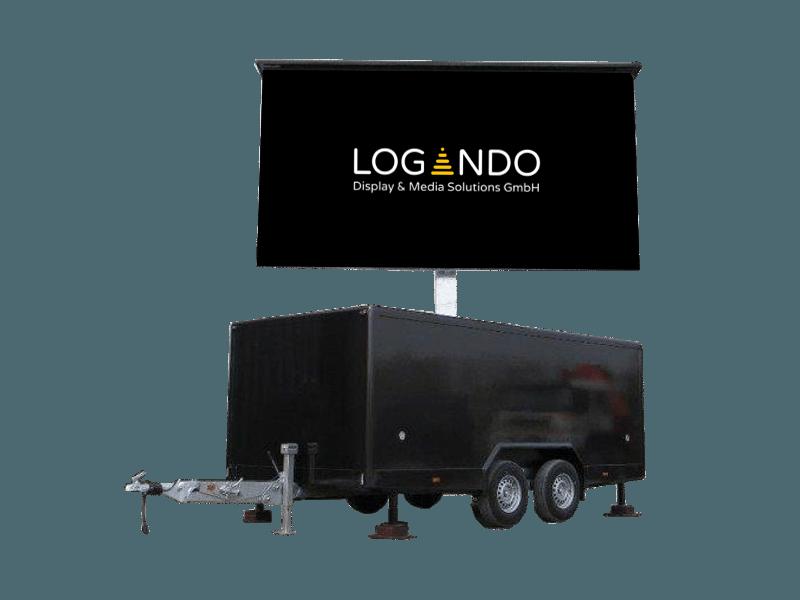 LED-Trailer