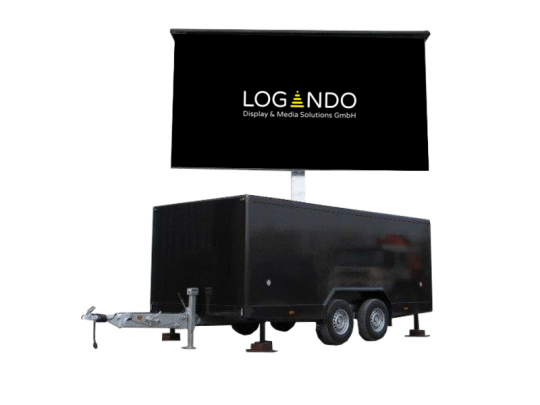 LED Container
