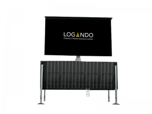 LED-Container