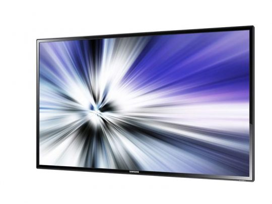 65 Zoll Dual-Touch-Display - Samsung ME65B mieten