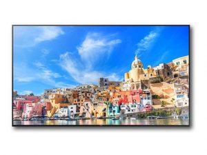 85 Zoll 10-Punkt Multitouch-Display - Samsung QM85D mieten