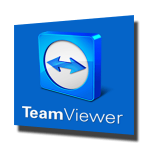 Logando Support teamviewer