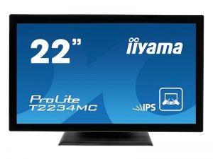 22 Zoll Dual-Touch-Display - iiyama ProLite T2234MC-B1 mieten