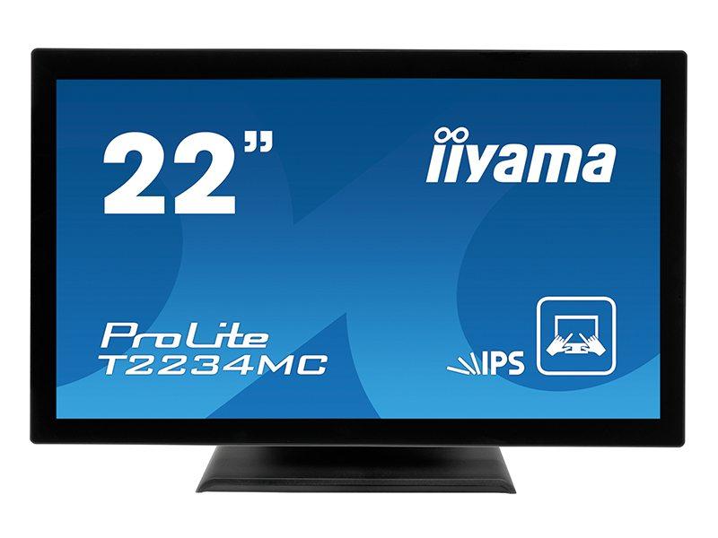 iiyama ProLite T2234MC-B1 mieten