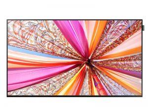 48 Zoll 10-Punkt Multi-Touch-Display - Samsung DM48E mieten