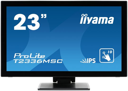 iiyama ProLite T2336MSC-B1 mieten