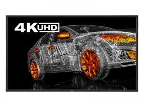 65 Zoll LED LCD 4K UHD Display - NEC MultiSync X651UHD-2 (Neuware) kaufen