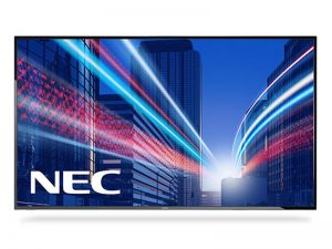65 Zoll LED - NEC MultiSync E654 (Neuware) kaufen