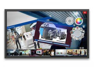 70 Zoll 6-Punkt Multitouchdisplay - NEC MultiSync P703 SST (Neuware) kaufen