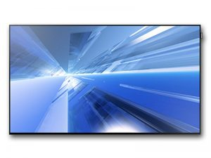 40 Zoll Multi-Touch-Display - Samsung DM40E mieten