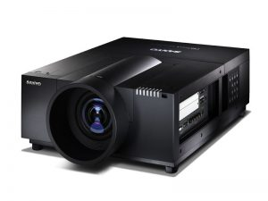 10000 Lumen Full HD - Sanyo PLC HF10000L mieten