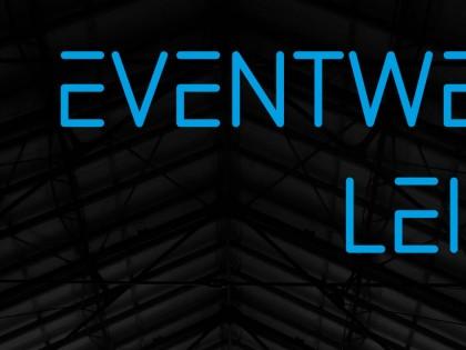 Logando unterstützt EVENTWERKE LEIPZIG