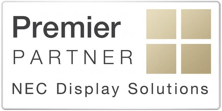 NEC Premier Partner