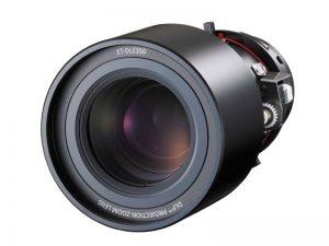 Tele-Zoomobjektiv 1-Chip DLP-Projektor - Panasonic ET-DLE350 mieten