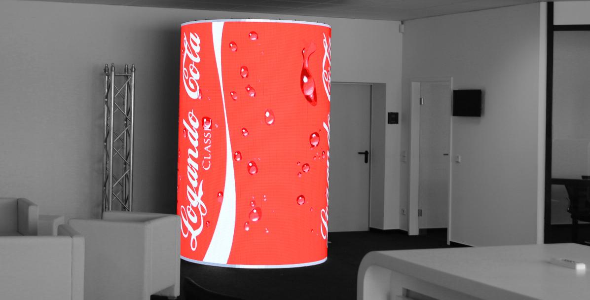 Logando Cola