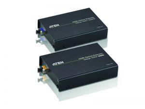 HDMI Optical Fiber Konverter Set - Aten VE882 mieten