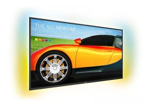 43 Zoll LED Display - Philips Q-Line BDL4335QL (Neuware) kaufen