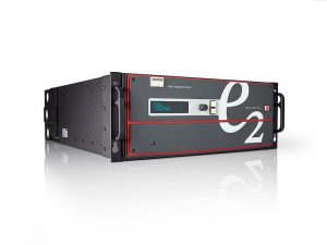 Presentation-Switcher - Barco E2-4K mieten