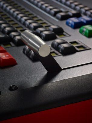 Event-Controller - Barco EC-50 Detail