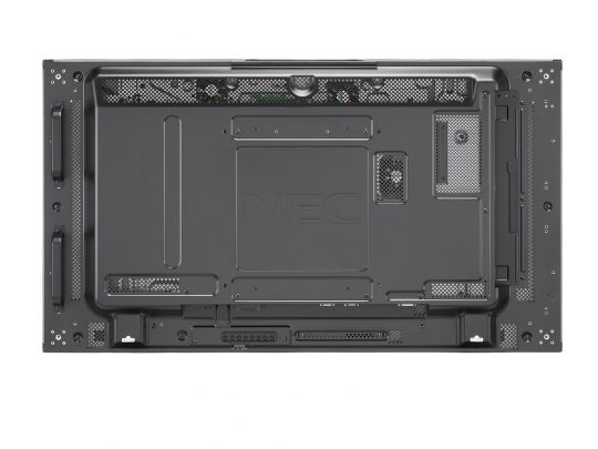 NEC-Display-Solutions_X464UNV-2-DisplayViewBackBlack