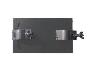 Displayhalterung L&S3 für Traversen (29cm) mieten
