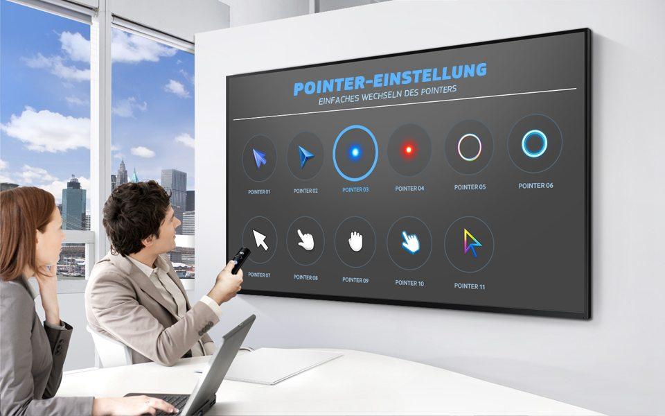 Samsung CY-PTR01PD mieten