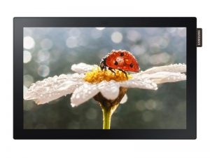 10 Zoll Multi-Touch-Display - Samsung DB10E-T mieten