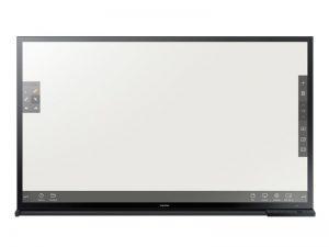 65 Zoll Multi-Touch-Display - Samsung DM65E-BC mieten