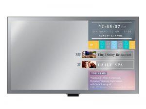 55 Zoll LED Display - Samsung ML55E mieten