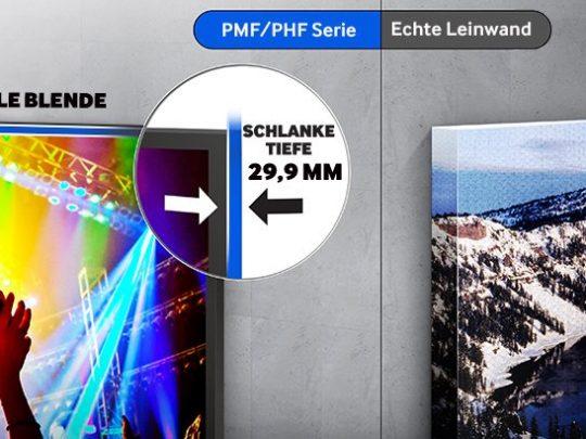 Samsung PM43F mieten