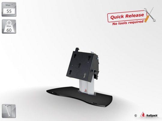 Audipack 900 Schrägsteller mieten