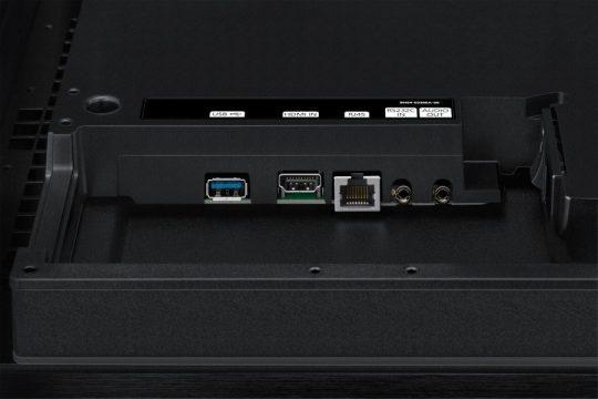 Samsung OH24E details